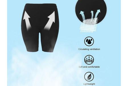 Dames short | Korte broek om in te sporten of voor alledaags