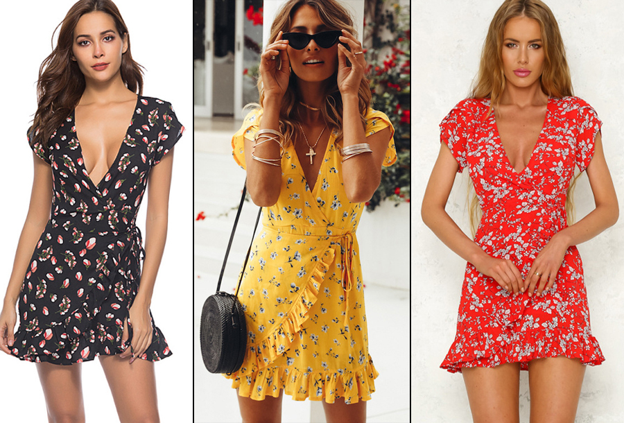Printed summer dress met korting <br/>EUR 14.99 <br/> <a href='https://tc.tradetracker.net/?c=24550&m=1018105&a=230468&u=https%3A%2F%2Fwww.vouchervandaag.nl%2Fprinted-summer-dress-jurk' target='_blank'>bekijk product</a>