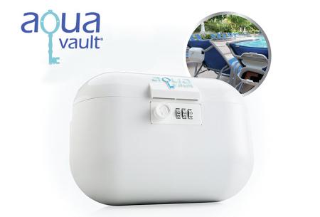 AquaVault - shop met hoge korting