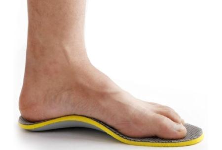 Ademende inlegzolen | Bieden jouw voeten dagelijks comfort en verademing