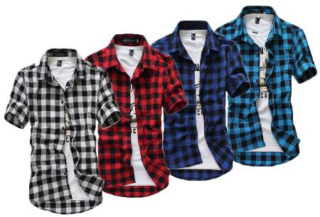 Houthakkers blouse in de sale met korting