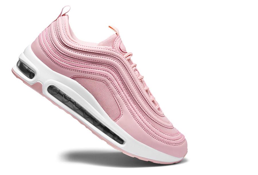 Wave Air damessneakers Maat 37 - Roze