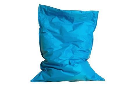 Drop & Sit zitzak | Keuze uit 24 kleuren & 3 formaten - nu extra voordelig!  turquoise