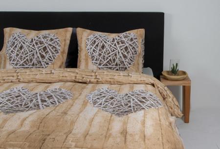 Nightlife dekbedovertrek in diverse designs | Topkwaliteit katoenmix overtrekken voor een bodemprijs