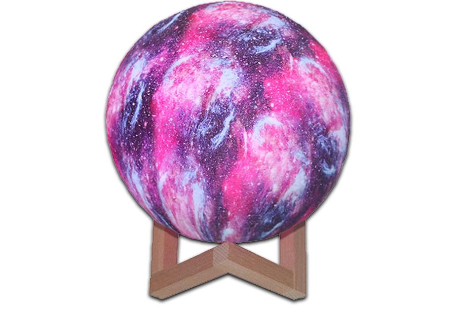 Galaxy lamp Type A - 20 cm