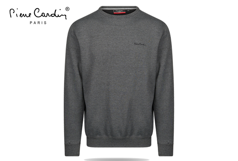 Pierre Cardin sweater Maat XL - Grijs
