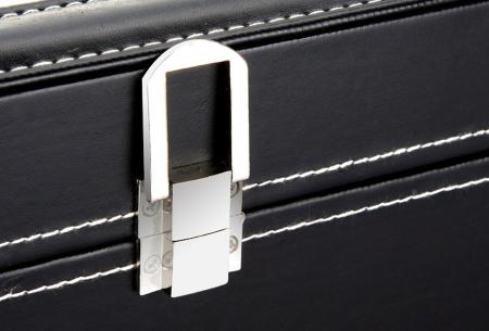 Horloge opbergbox   Luxe organizer voor al jouw horloges!