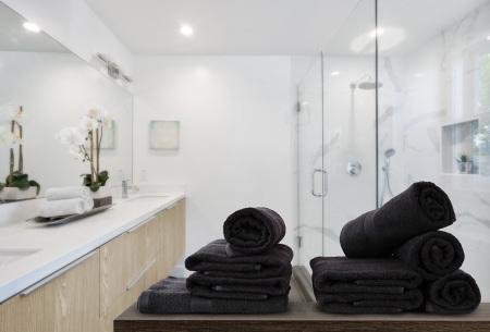 Luxe hotel handdoeken of badhanddoeken van 100% katoen | Diverse pakketten met oplopend set voordeel!