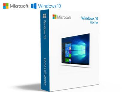 Windows 10 Home of Professional | Schakel goedkoop over naar de laatst uitgebrachte Windows 10 versie Home