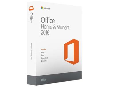 Microsoft Office 2016 | Kies uit 3 pakketten voor thuis of op kantoor Home & Student
