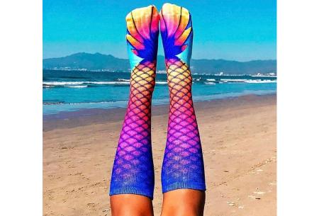 Magische sokken | Houd je voeten warm op de meest bijzondere manier! #A