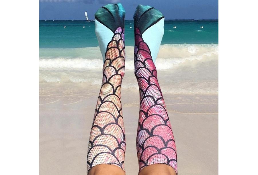 Magische sokken #C