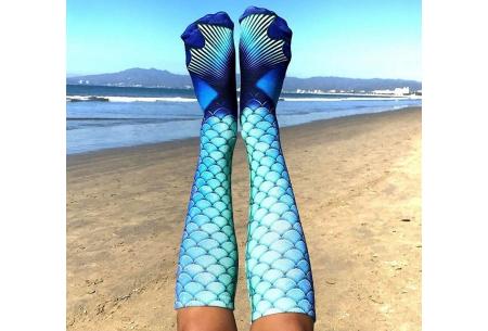 Magische sokken | Houd je voeten warm op de meest bijzondere manier! #D