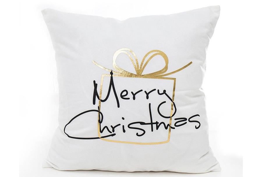 Kerst kussenhoes #E