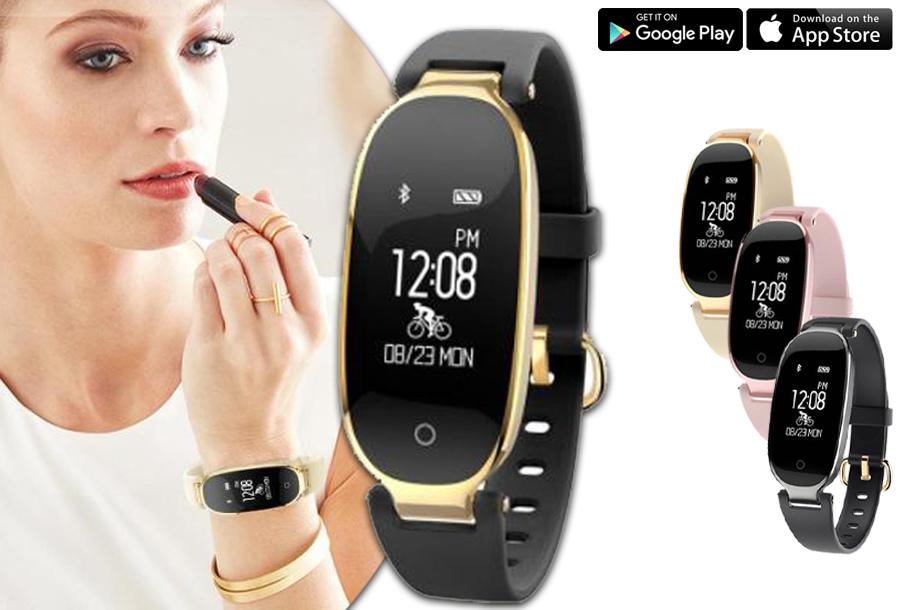 56% korting - Dames smartwatch