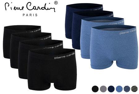 Pierre Cardin voordeelset boxershorts voor heren | Goede & comfortabele boxers voor elke man