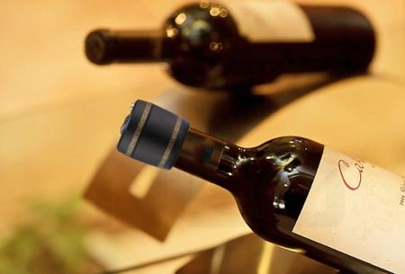 Wijnslot | Bescherm jouw drankflessen met dit handige cijferslot!