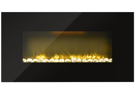 FlinQ sfeerhaarden | Voor een warm huis en een gezellige sfeer! - Kies uit 2 modellen Model #2