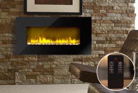 FlinQ sfeerhaarden | Voor een warm huis en een gezellige sfeer! - Kies uit 2 modellen