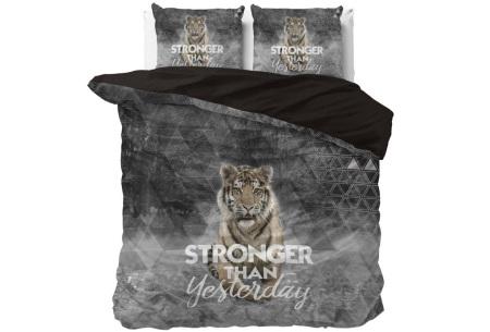 Wildlife dekbedovertrekken van Dreamhouse | Droom weg onder kwaliteit! stronger