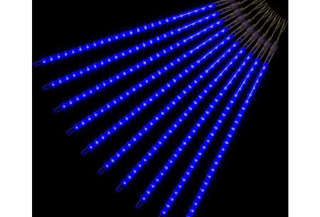 LED sfeerverlichting | Voor een spetterend lichtspektakel! Blauw