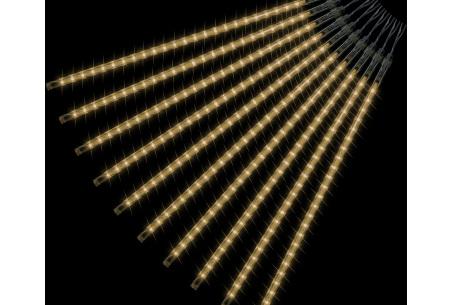 LED sfeerverlichting | Voor een spetterend lichtspektakel! Warm wit