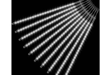 LED sfeerverlichting | Voor een spetterend lichtspektakel! Wit