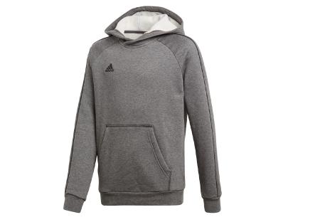 Adidas sweater of hoodie voor heren | Tijdloos kledingstuk voor iedere man! Grijs