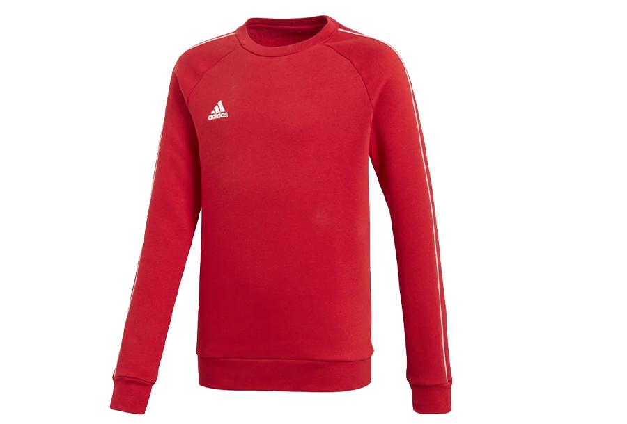 Adidas sweater of hoodie voor heren Sweater - Maat 2XL - Rood