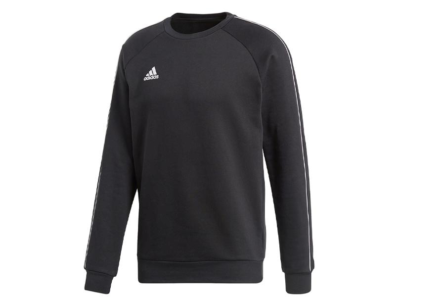 Adidas sweater of hoodie voor heren Sweater - Maat 2XL - Zwart