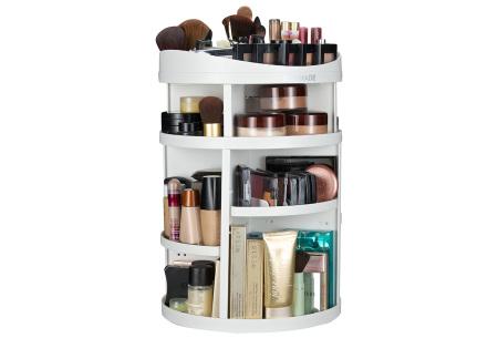 EZ organizer   Roterende opbergbox voor al je spulletjes