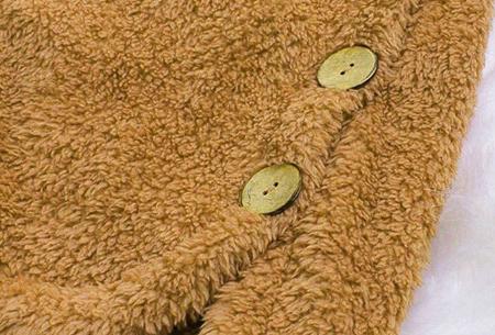 Fleece vest voor dames met capuchon | Heerlijk warm en comfortabel kledingstuk tijdens de koude dagen
