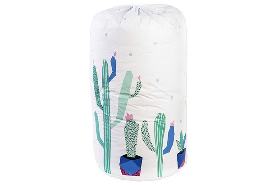 Waszakken Cactussen