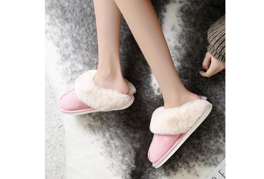Su�delook pantoffels Maat 36/37 - Roze - Dames