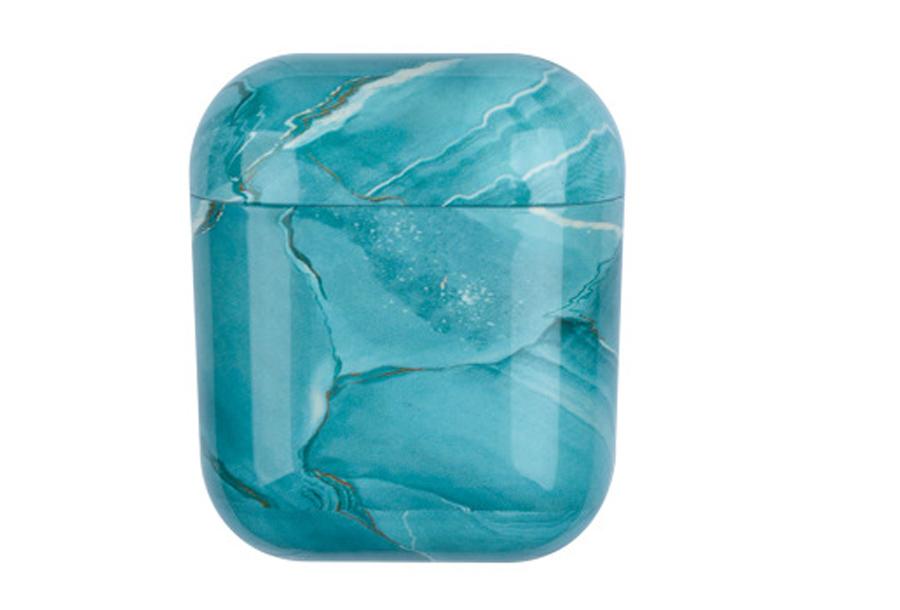 Draadloze oordopjes beschermcase Draadloze oordopjes case - model#1 - E