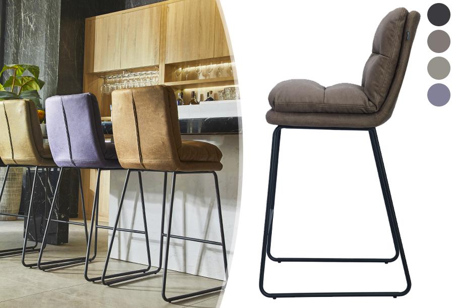 38% korting Feel Furniture barkrukken