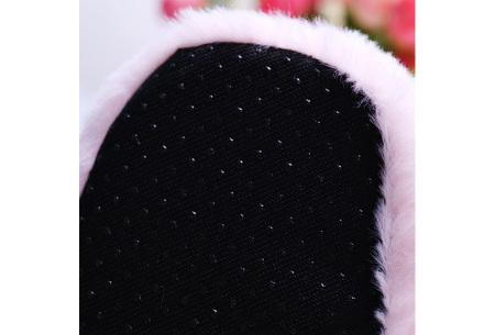 Alpaca sloffen | Onwijs zachte en schattige pantoffels!