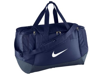 Nike sporttassen | Stevige (weekend)tassen van topkwaliteit! Blauw