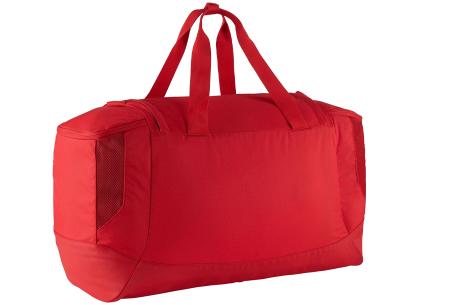 Nike sporttassen | Stevige (weekend)tassen van topkwaliteit!