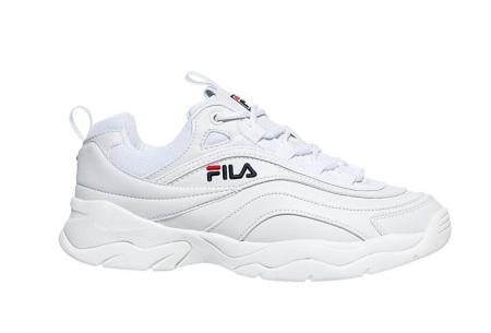 Fila Disruptor sneakers | Trendy witte damesschoenen - Keuze uit 4 modellen!  Ray Low