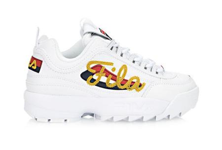 Fila Disruptor sneakers | Trendy witte damesschoenen - Keuze uit 4 modellen!  Disruptor II Signature