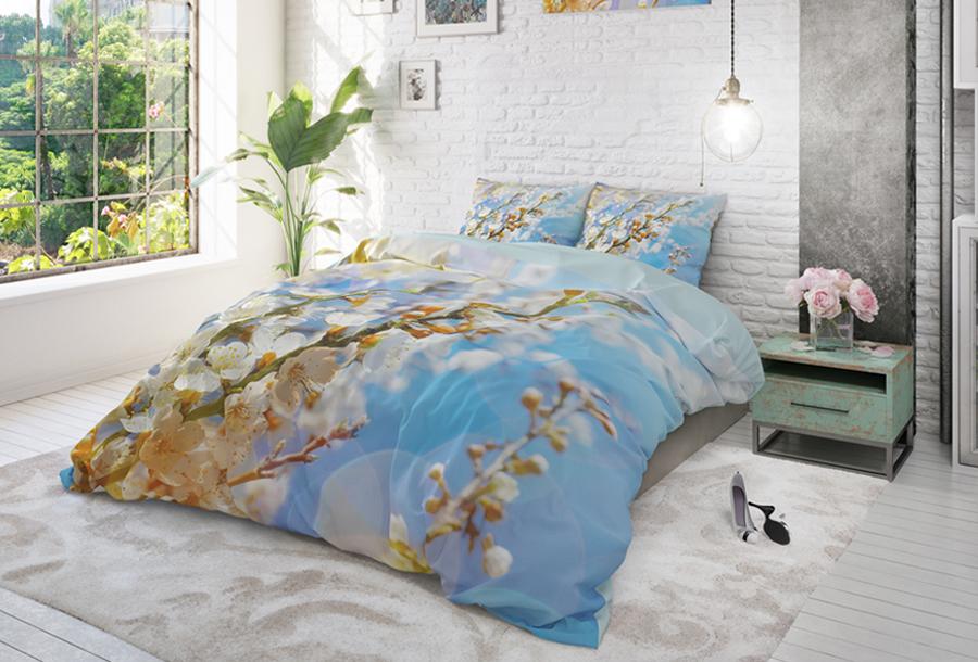 Dreamhouse Floral dekbedovertrekken Maat 240 x 220 cm - #B