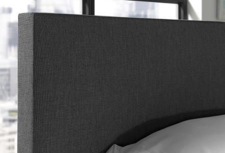 Reliqua boxspring | Droom heerlijk weg op deze comfortabele boxpring van topkwaliteit!