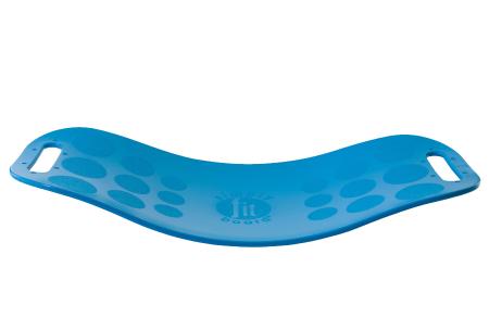 Simply Fit Board | Voor sterke spieren en een betere balans Blauw