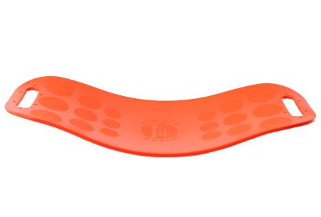 Simply Fit Board | Voor sterke spieren en een betere balans Oranje