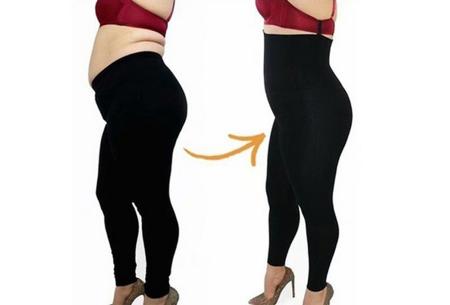Super Shape legging | Voor prachtige benen en billen en een strakke buik!