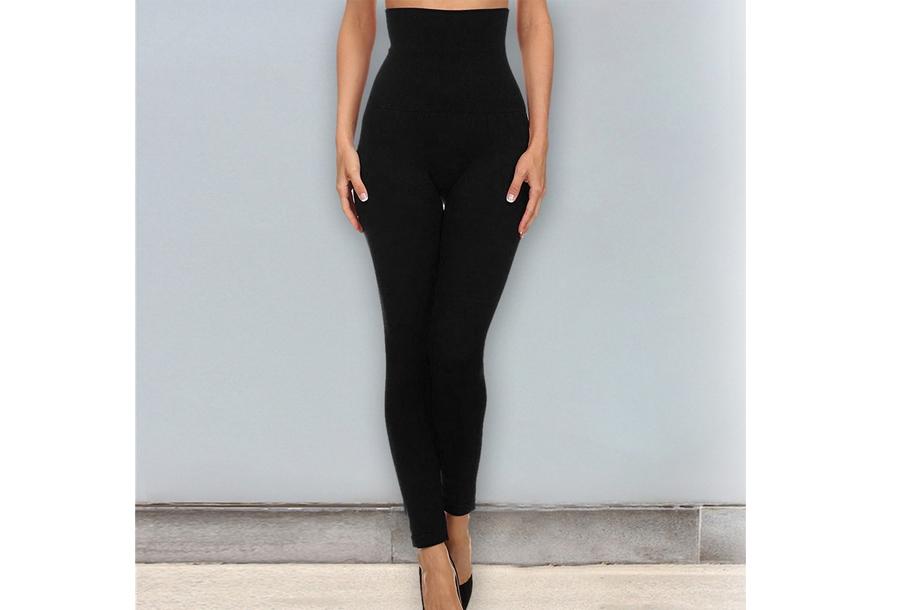 Super Shape legging - Maat M/L - Zwart
