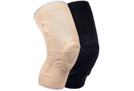 Medidu kniebrace   Helpt bij pijn & blessures - Keuze uit 2 kleuren