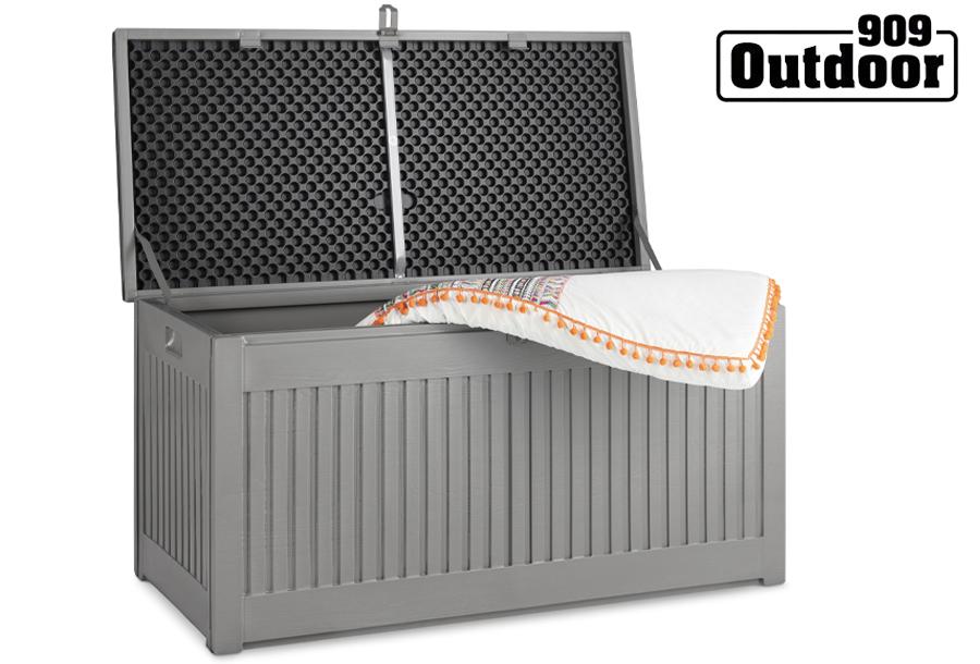 56% korting: Opbergboxen van 909 Outdoor