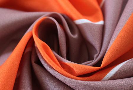 Lange blousejurk | Trendy maxi jurk met lange mouwen
